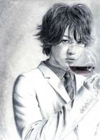 Kame by Tacoly