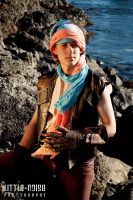Prince of Persia 1 by static-sidhe