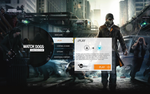 Watch Dogs UI Style by DataBase379
