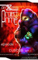 Project Prime Cover by Andalar