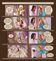 Webcomic - TPB - Long Overdue - Page 39 by Dedasaur