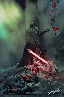 All Hail the Empire by ZahirBatin
