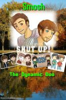 Smosh- Poster by LeopardSixteen