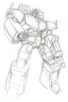 hiss prime sketch by beamer