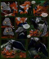 that's freedom Guyra page 11 by LobaFeroz