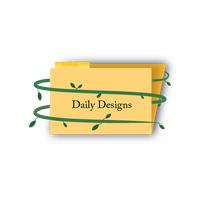 Daily Designs by Think-Creative