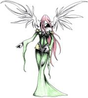 angel of earth by daisyamnell