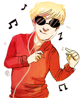 strider shuffle y'all by miraliese