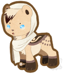 Dune chib by SolarGem