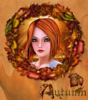 Autumn Contest by epicgenerator