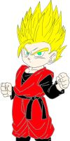 You Shouldn't of Done That by dbzlover135
