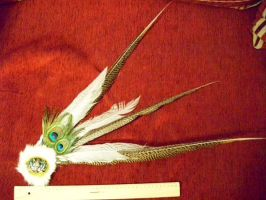 Rodesia Brooch 01 by poisonmilow