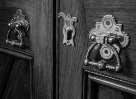 Knockers by daliscar