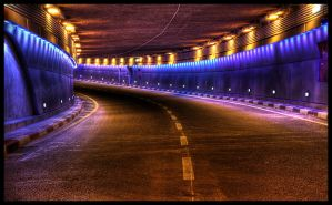 Tunnel by shaysapir