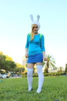 Fionna by will-oh-wisp