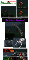 Terraria - Comic Shorts p.1 by Assassin--Knight