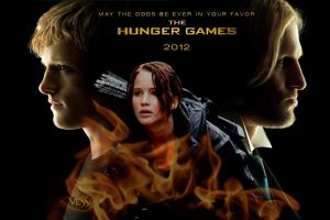 The Hunger Games by CullenGirl1991