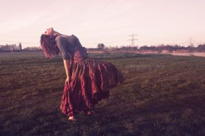 Be Free by Bella-Eugenia