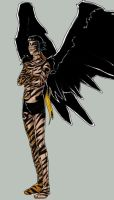Corvus Immortalized by emperial