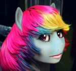 Rainbow Dash by shakealicious