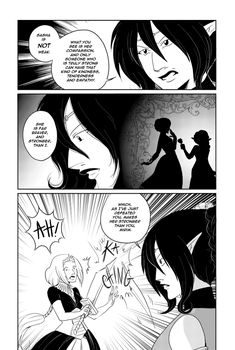 PR: Chapter 5 page 22 by TriaElf9