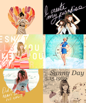 05.15.1989 - Sunny Day: HAPPY BIRTHDAY, LEE SUNKYU by pocket-girl