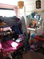 My Room by no1shadow