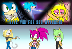 Thank you for 300 watchers by Kevster823