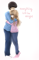 Everything Will Be Alright by MiMikuChair
