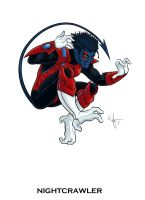 -AoA: NightCrawler- by Kaufee