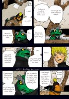 Naruto Chapter 420 Page 12 by dct21
