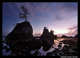 The Three Graces by austinboothphoto