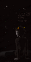 Fever Dreamless - Karkat by Night-of-Void