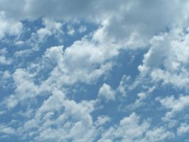 Clouds 11 by Hermit-stock