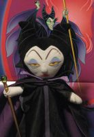 Pimped Maleficent by ayame133