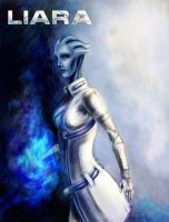LIARA by ANeDe