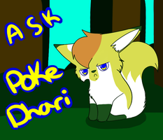 Ask Poke'Dhari by KittenthePsycho