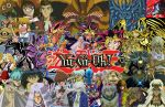 Yugioh photo collage by lovelyitalian360