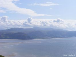 Great Orme View by Witchling-V