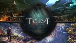 Tera Online Wallpaper by MestroJuve10