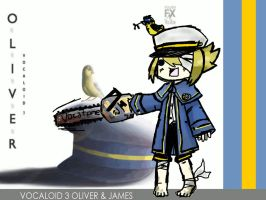 Oliver.Gif by news-print-hat