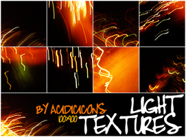 100x100 Light Textures by acidicicons
