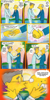 Burnsmithers Round Robin Comic: Page 6 by harrimaniac27