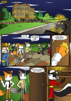 Darkness Falls - Chapter 1 - Page 19 [PL] by calculusmaster