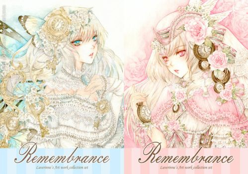 Remembrance cover by laverinne