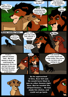 The Lion King Prequel Page 102 by Gemini30