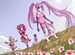 ToG - Flower Field by ehllychan
