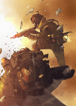 titanfall by gstsenpai