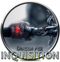 DRAGON AGE - INQUISITION - v3 by C3D49