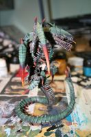 first trygon by paskiman